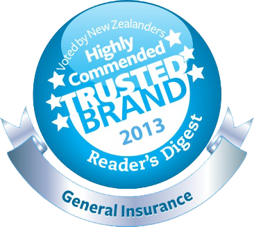 Trusted Brand 2013