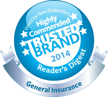 Trusted Brand 2014