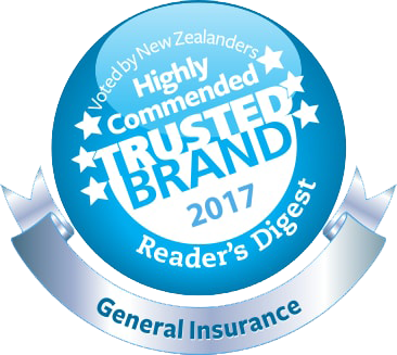 Trusted Brand 2017