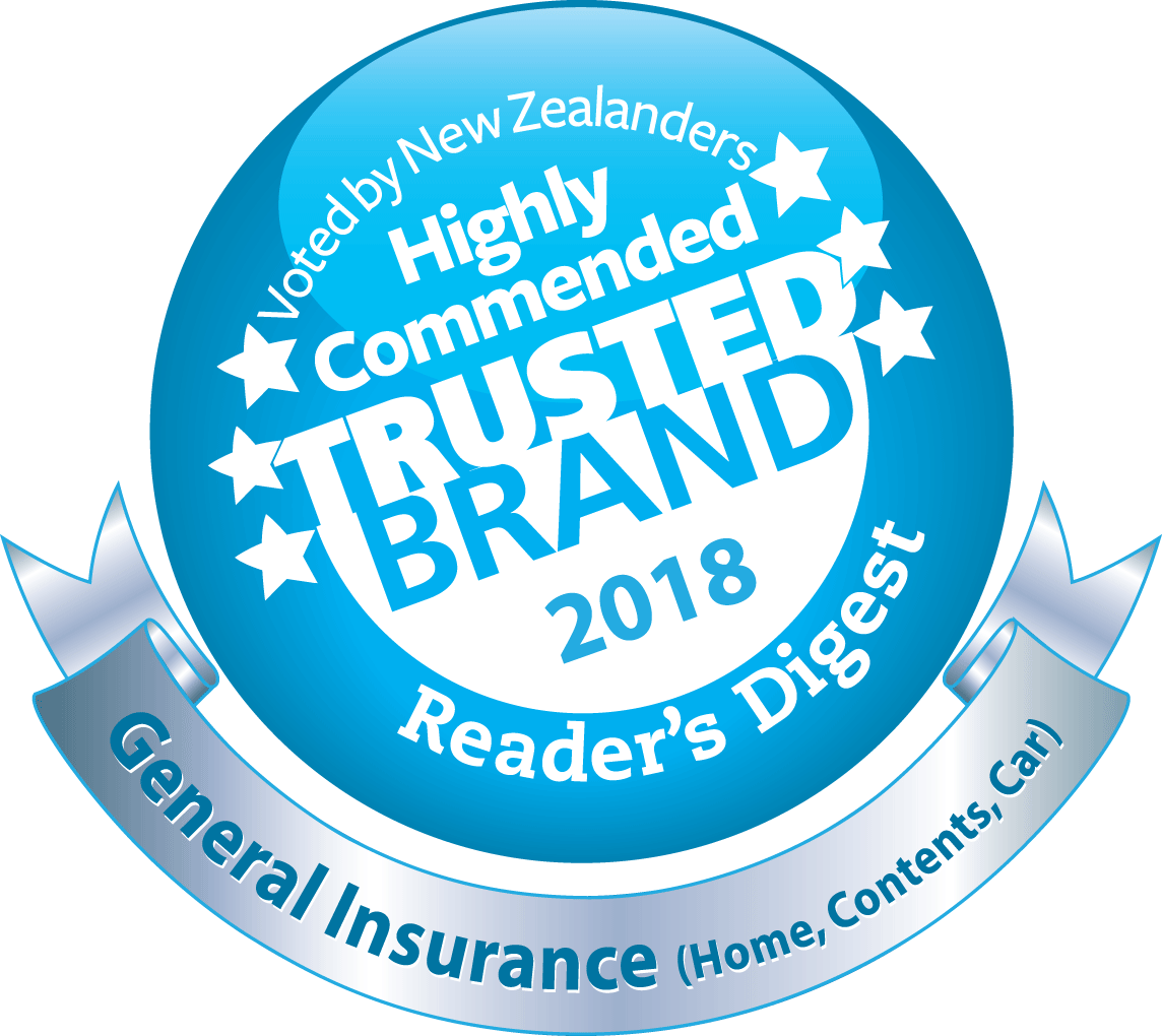 Trusted Brand 2018